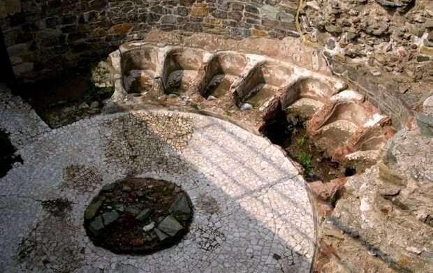 Οίκος ανοχής 2.000 ετών βρέθηκε σε ανασκαφές στην αρχαία Αγορά της Θεσσαλονίκης