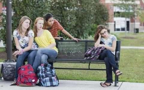 Ενδοσχολική βία: τι είναι, γιατί συμβαίνει, πως αντιμετωπίζεται;
