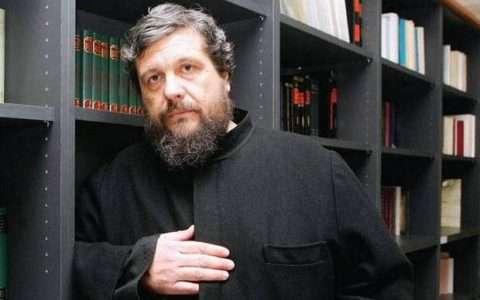 Ο Έλληνας έχει εγκαταλείψει, λόγω συλλογικής κατάθλιψης, την προσπάθεια να μπει στην ιστορία ξανά, π. Νικολάος Λουδοβίκος
