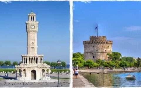 Τον Μάρτιο η ακτοπλοϊκή σύνδεση Θεσσαλονίκης – Σμύρνης