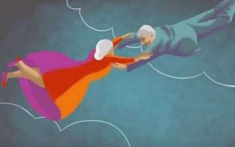 The only reason we're alive, ένα video για την αγάπη