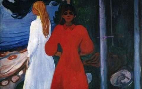 Artist: Edvard Munch