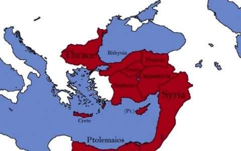 Η ιστορία της Ελλάδας σε 7,5 λεπτά