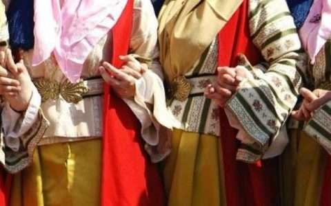 35ο Φεστιβάλ Παραδοσιακών Χορών και Μουσικής