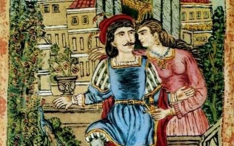 Ο Γ. Σεφέρης γράφει για τον Ερωτόκριτο: ποίημα ερωτικών