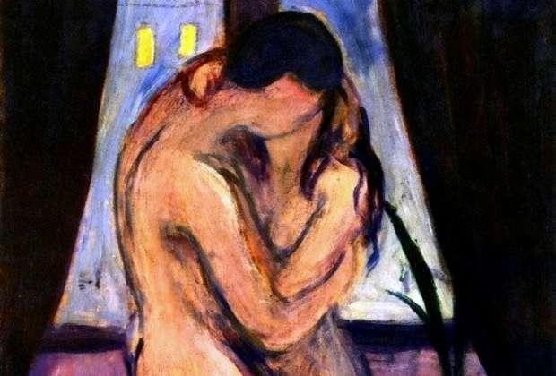 Artist: Edvard Munch (detail)