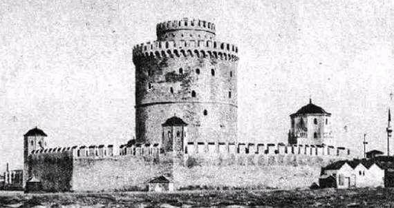 White tower 1912 570x302