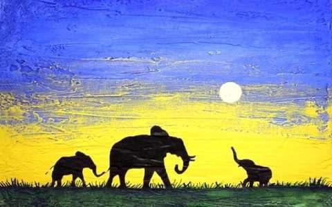 """Ξαναδιαβάζοντας τον """"αλυσοδεμένο ελέφαντα"""""""