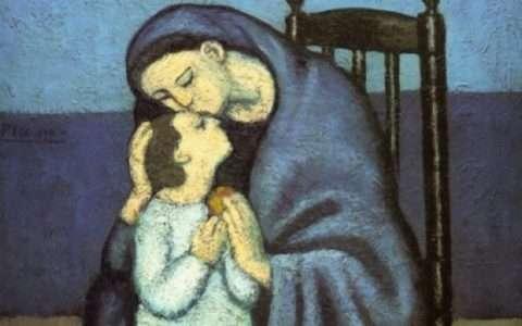 Artist: Pablo Picasso (detail)