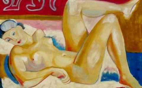 Φρόυντ: όνειρα με την αμηχανία λόγω γύμνιας
