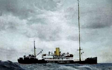 Radio Caroline: το πλοίο που αντιστάθηκε