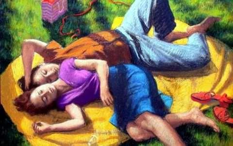 Artist: Katherine Doyle (detail)