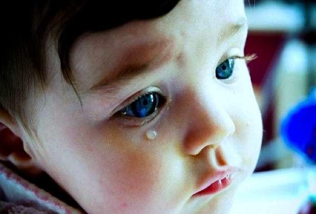 Σεβασμός στα δάκρυα του παιδιού