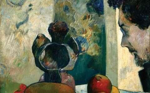 Artist: Paul Gauguin (detail)