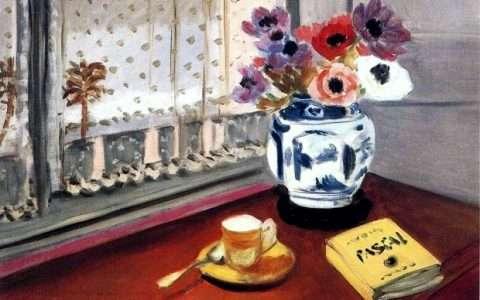 Artist: Henri Matisse