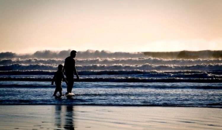 Σχέση πατέρα - γιού: παράδεισος και κόλαση ταυτόχρονα