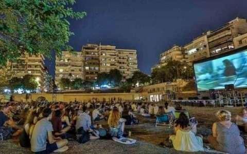 ΠΙΚ-ΝΙΚ Urban Festival 2017