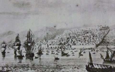 Η λησμονημένη άλωση της Θεσσαλονίκης από τον πειρατή Λέοντα τον Τριπολίτη που αλλαξοπίστησε και έγινε ναύαρχος των Σαρακηνών