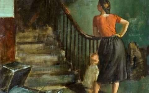 Η αυτό-θυσιαζόμενη μητέρα: μαθήματα ζωής προς την κόρη
