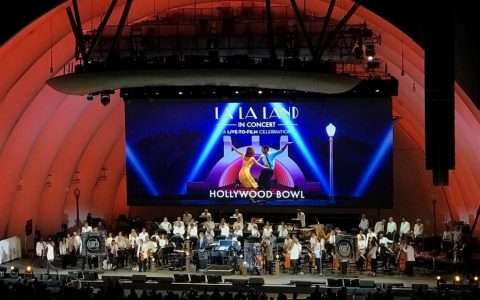 La La Land – live in concert στη Θεσσαλονίκη!