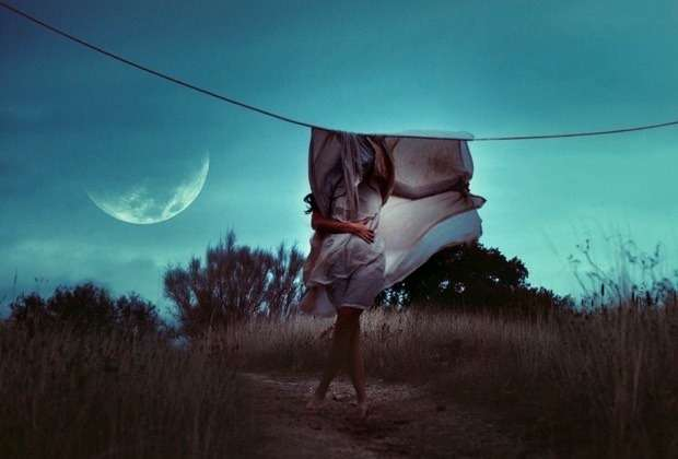 Artist: Rebeca Cygnus
