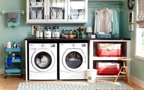 5 μυστικά για το πλυντήριο που πρέπει να δοκιμάσεις