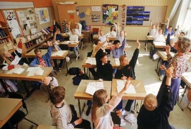 Σε σχολείο της Σουηδίας διδάσκουν τις «Δεκαέξι Συνήθειες του Μυαλού»