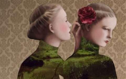 Artist: Daria Petrilli