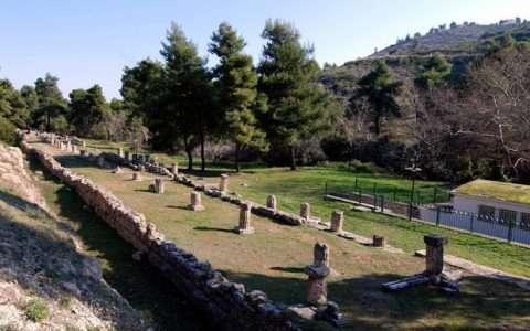 Η άγνωστη Ελλάδα
