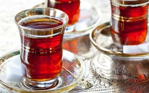 """Πως φτιάχνω καλό τσάι """"ντεμλίδικο"""" και μυρωδάτο"""