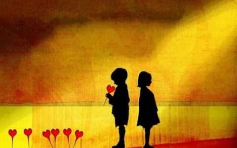 Πώς αντιλαμβάνονται την αγάπη και τον έρωτα τα παιδιά του νηπιαγωγείου;