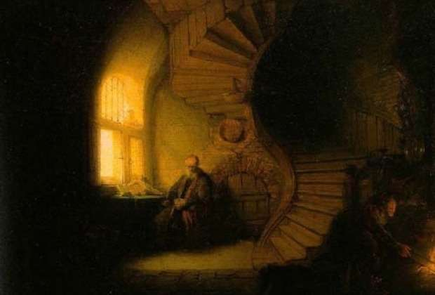 Artist: Rembrandt van Rijn