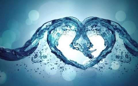 Το νερό της ζωής