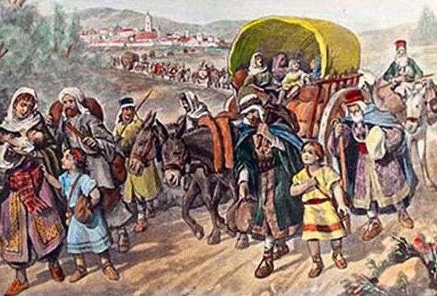 Πως οι Εβραίοι της Ισπανίας ήρθαν στην Θεσσαλονίκη