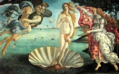 Artist: Sandro Botticelli