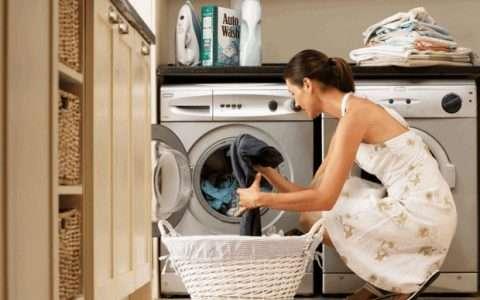 Διώξτε τη δυσάρεστη μυρωδιά στο πλυντήριό σας!