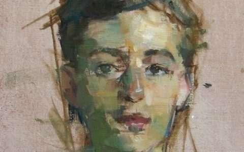 Artist: John Francis Murray (detail)