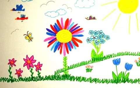 Ζωγραφική: πόσο σημαντική είναι για την ανάπτυξη των παιδιών