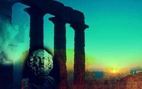 Η πορεία της ελληνικής γλώσσας ανά τους αιώνες