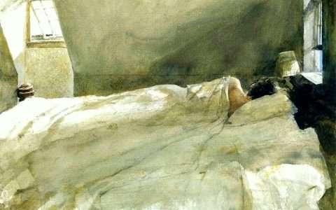 Τα οφέλη του βαθέος ύπνου για το μυαλό και την πιθανή αποφυγή ασθενειών