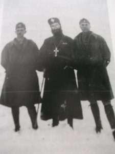 «Αδέλφια, πεθαίνουμε για ιερό σκοπό»!