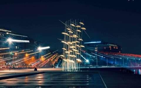 """67 φωτογράφοι, φωτογραφίζουν μοναδικά, τις """"Ομπρέλες"""" του Ζογγολόπουλου!"""