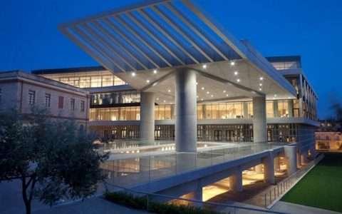 Τα 10 καλύτερα μουσεία στην Ελλάδα