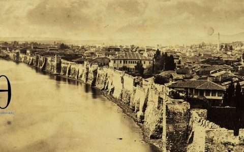 Παλιές φωτογραφίες της Θεσσαλονίκης, όταν η γνώση, το μεράκι και η ψυχή συνδυάζονται