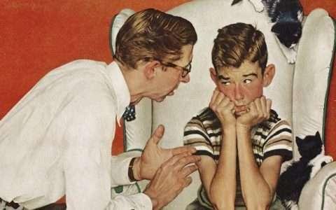 Πώς να μην... κακομάθετε το παιδί σας