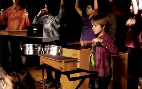 Προκήρυξη ακροάσεων για νέους μουσικούς ορχήστρας