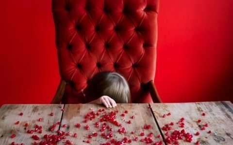 Το άγχος παιδιών