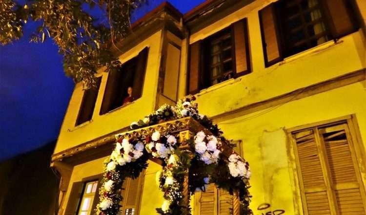 Επιτάφιος και Ανάσταση στη Θεσσαλονίκη
