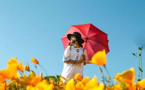 Άνοιξη, μία όμορφη υπενθύμιση του πόσο ωραία μπορεί να είναι μία αλλαγή