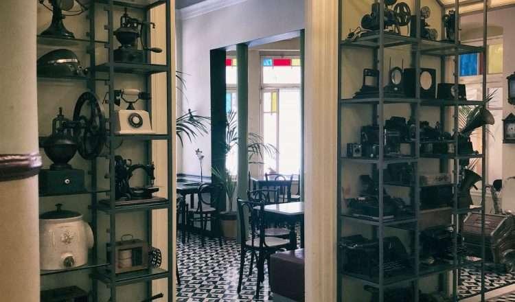 "Cafe Palermo: ""κρυμμένο"" στο πιο κεντρικό σημείο της Θεσσαλονίκης"